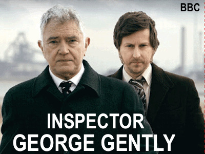 Inspector George Gently (UK)