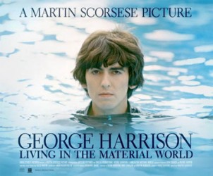 George Harrison: Living in the Material World tv show photo