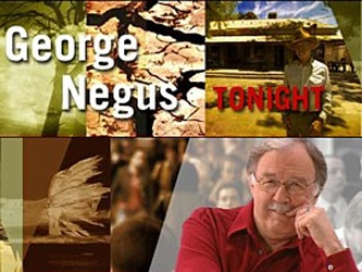 George Negus Tonight (AU)