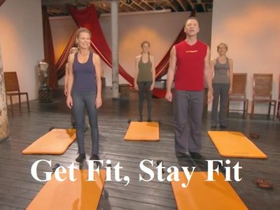 Get Fit, Stay Fit tv show photo