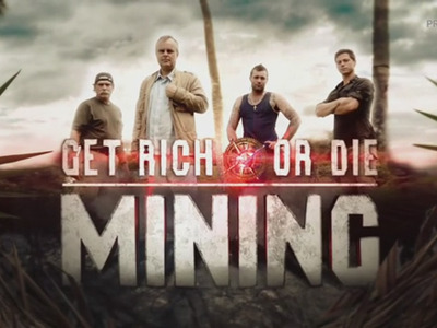 Get Rich or Die Mining
