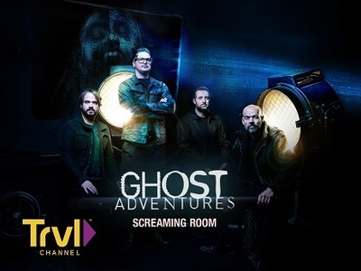Ghost Adventures: Screaming Room tv show photo