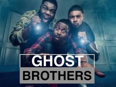 Ghost Brothers tv show photo