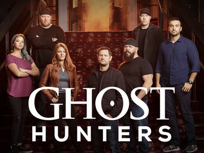 Ghost Hunters tv show photo