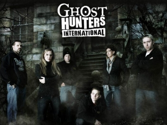 Ghost Hunters International tv show photo