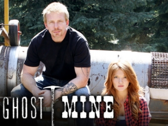 Ghost Mine tv show photo