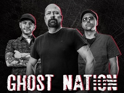 Ghost Nation tv show photo