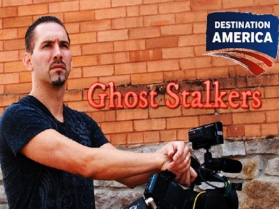 Ghost Stalkers tv show photo