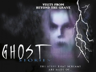 Ghost Stories tv show photo