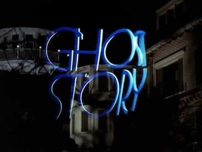 Ghost Story tv show photo