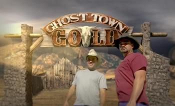 Ghost Town Gold tv show photo