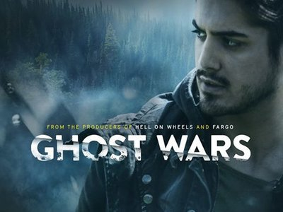 Ghost Wars tv show photo