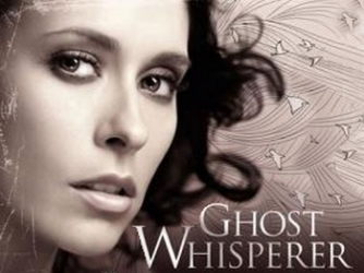Ghost Whisperer tv show photo
