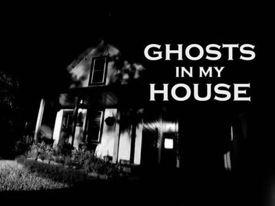 Ghosts in My House tv show photo