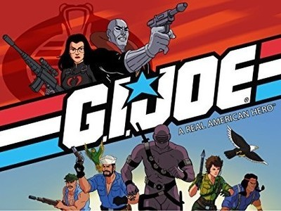 G.I. Joe: A Real American Hero tv show photo