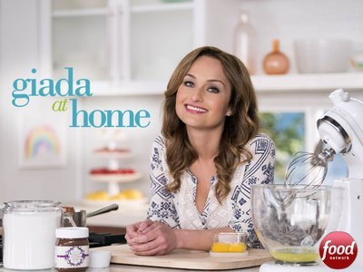 Giada At Home tv show photo