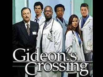 Gideon's Crossing tv show photo