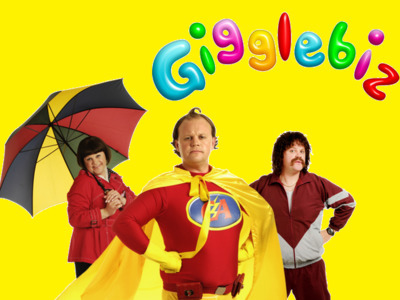 Gigglebiz (UK) tv show photo