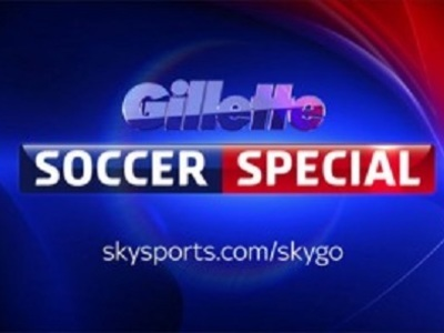 Gillette Soccer Special (UK)