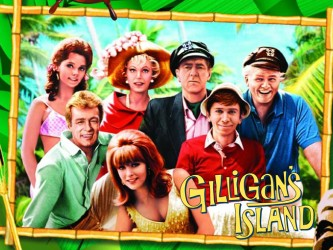Gilligan's Island tv show photo