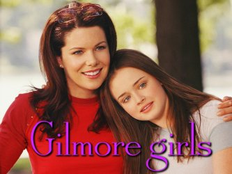 Gilmore Girls tv show photo