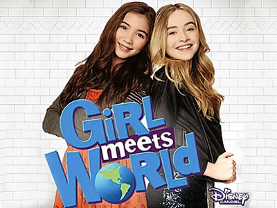 Girl Meets World tv show photo