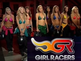 Girl Racers