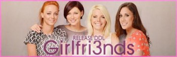 Girlfri3nds (UK) tv show photo