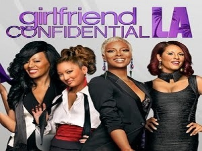 Girlfriend Confidential: LA