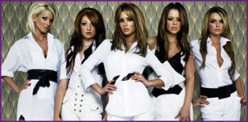 Girls Aloud: Off the Record (UK)