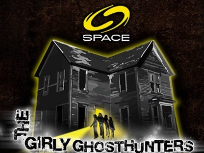 The Girly Ghost Hunters
