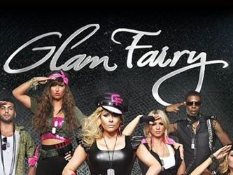Glam Fairy tv show photo