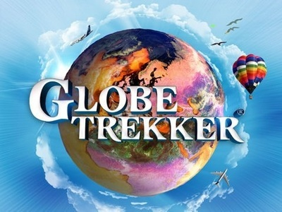 Globe Trekker tv show photo