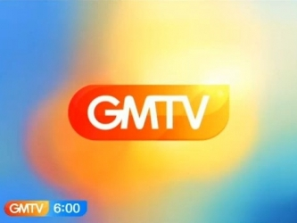 GMTV (UK) tv show photo