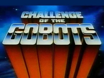 Challenge of the GoBots tv show photo