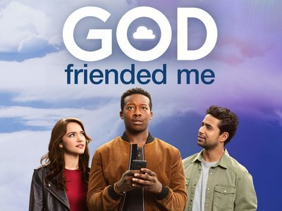 God Friended Me tv show photo