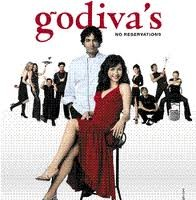 Godiva's (CA) tv show photo