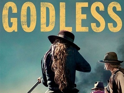 Godless tv show photo