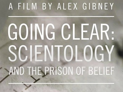 Going Clear: Scientology and the Prison of Belief tv show photo