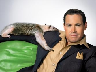 Going Wild with Jeff Corwin