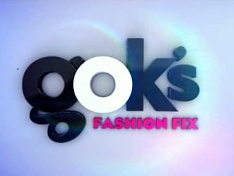 Gok's Fashion Fix (UK) tv show photo