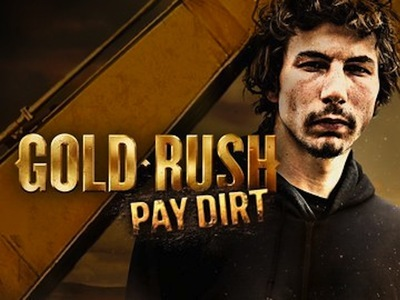 Gold Rush: Pay Dirt