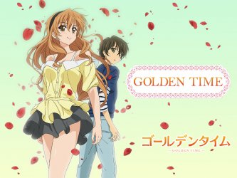 Golden Time tv show photo
