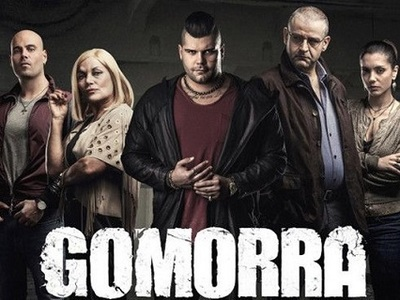 Gomorra tv show photo