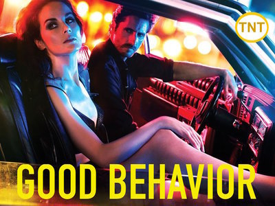 Good Behavior tv show photo