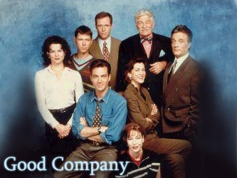Good Company tv show photo