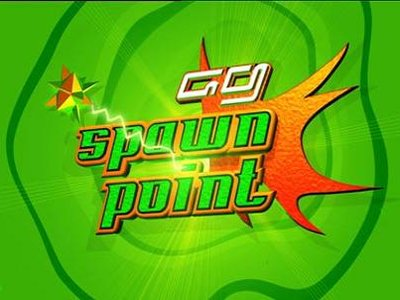 Good Game: Spawn Point (AU)