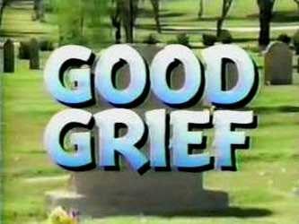 Good Grief tv show photo