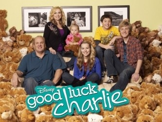 Good Luck Charlie tv show photo