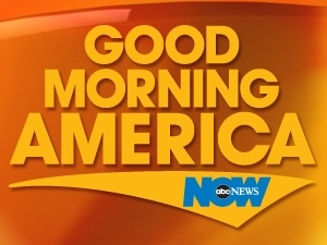 Good Morning America tv show photo